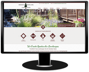 Midwest Nursery Website