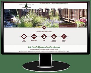 Midwest Nursery Website