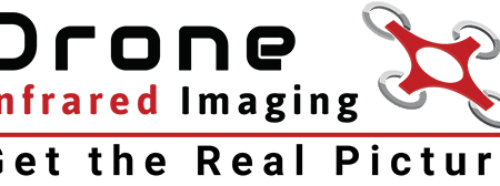 Drone Infrared Imaging Logo