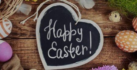 Happy Easter From Brian Houdek Web Design