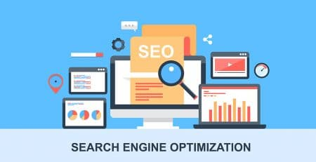 Search Engine Optimization Considerations