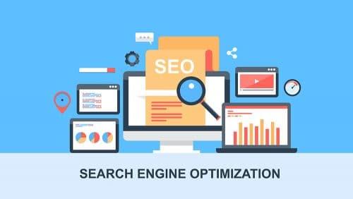 Search Engine Optimization Considerations
