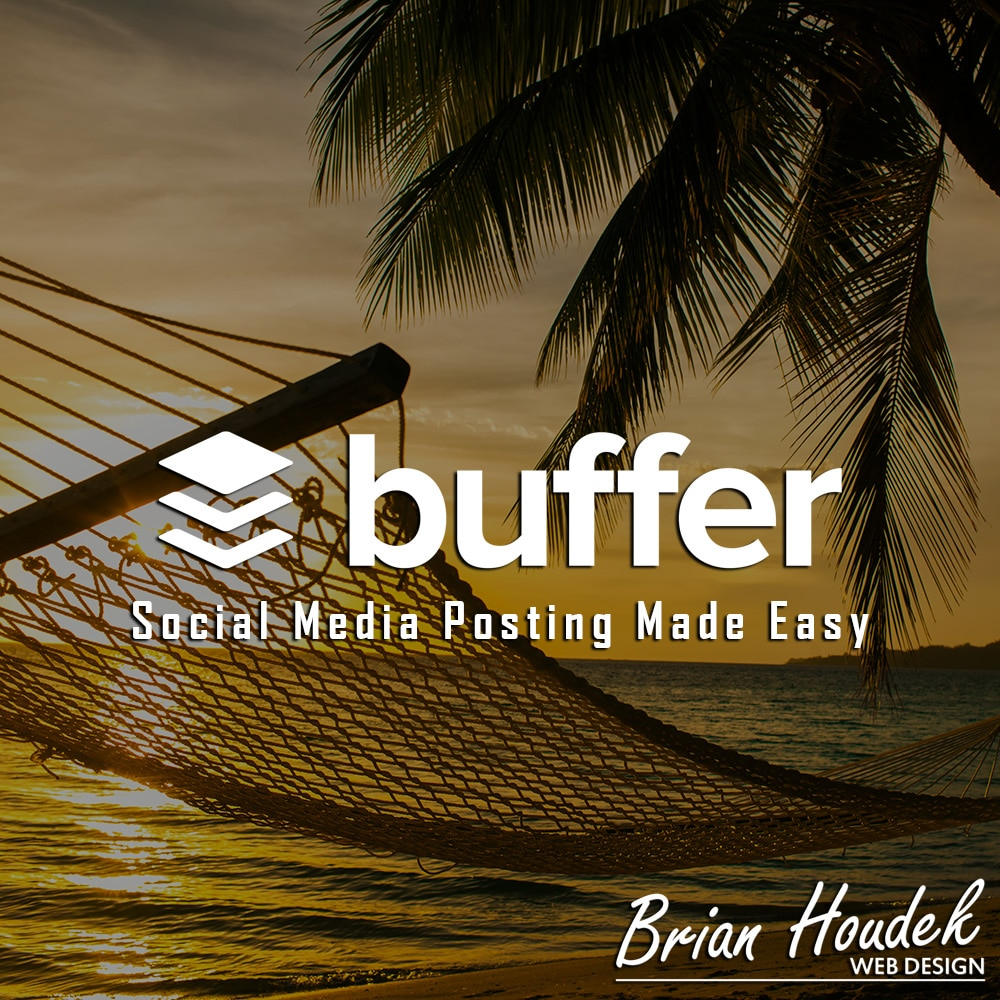 Buffer Makes Multi-Channel Social Media Posting Easy
