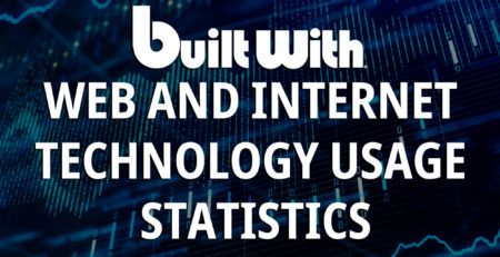 BuiltWith Trends - Web and Internet Technology Usage Statistics