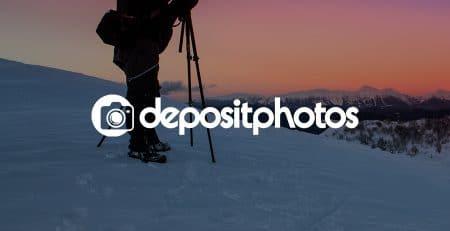 DepositPhotos - My Preferred Stock Photo Website