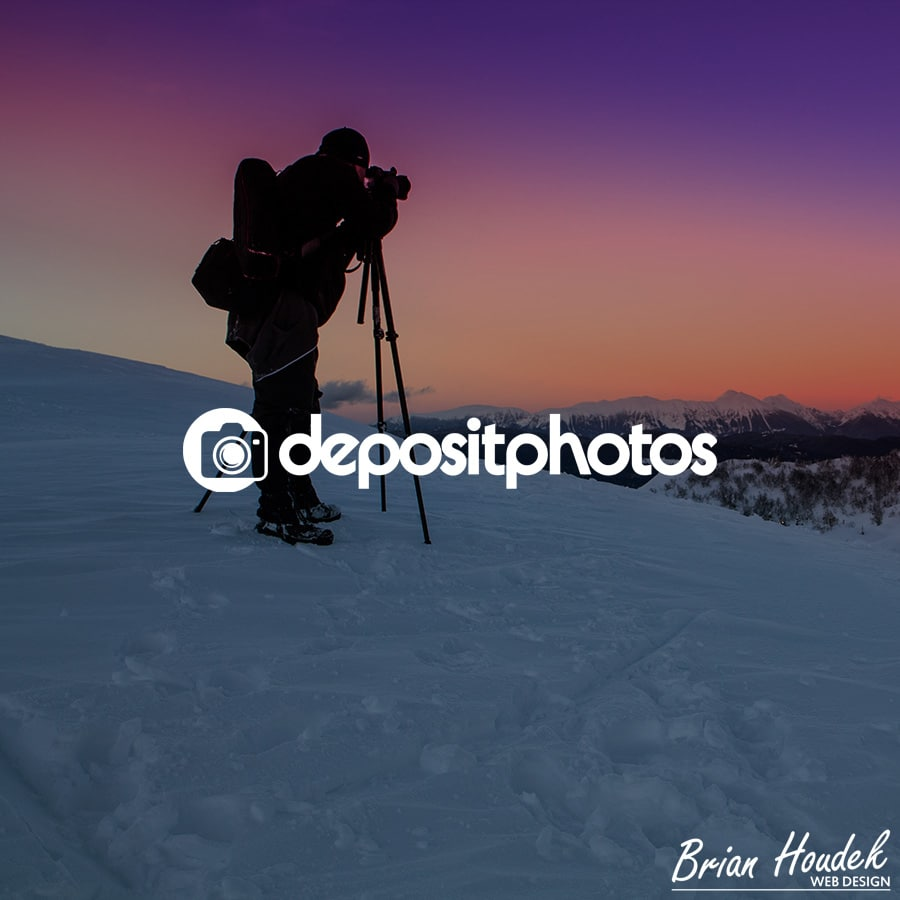 DepositPhotos - My Preferred Stock Photo Website