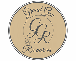 Grand Gen Resources Logo