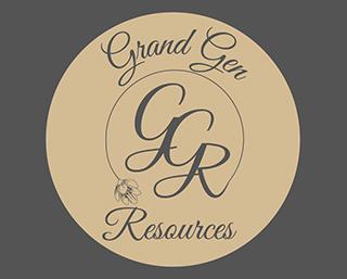 Grand Gen Resources Logo