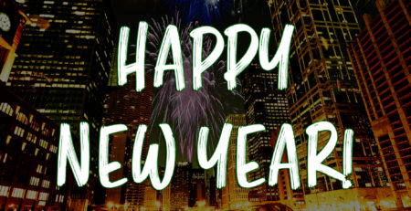 Happy New Year - Website Tips For 2020
