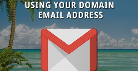 How to Login to Gmail Using Your Domain Email Address