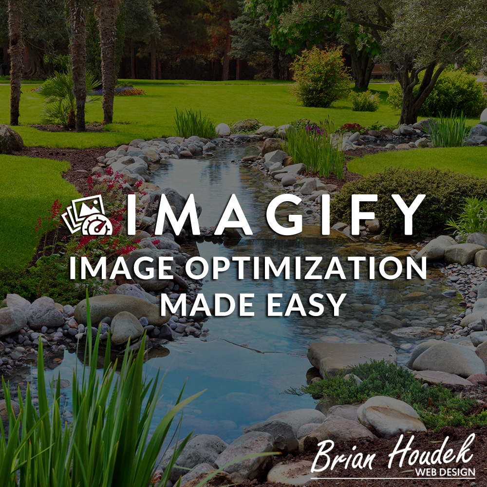 Imagify - Wordpress Image Optimization Made Easy