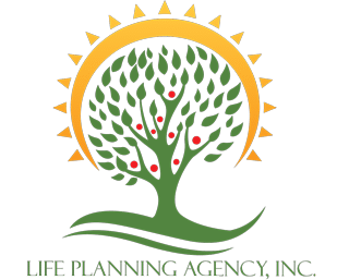 Life Planning Agency Logo