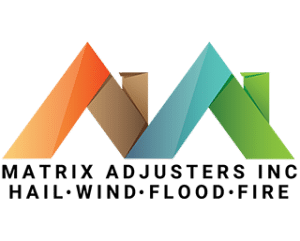 Matrix Adjusters Logo