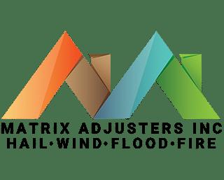 Matrix Adjusters Logo