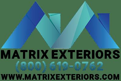 Matrix Exteriors Logo