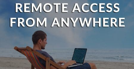 RemotePC - Remote Access From Anywhere